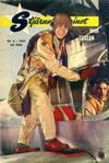 Cover for Stjärnmagasinet (Åhlén & Åkerlunds, 1955 series) #4/1955