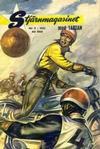 Cover for Stjärnmagasinet (Åhlén & Åkerlunds, 1955 series) #9/1955