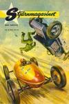 Cover for Stjärnmagasinet (Åhlén & Åkerlunds, 1955 series) #10/1955