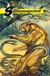 Cover for Stjärnmagasinet (Åhlén & Åkerlunds, 1955 series) #11/1955