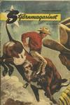 Cover for Stjärnmagasinet (Åhlén & Åkerlunds, 1955 series) #13/1955