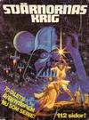 Cover for Stjärnornas krig (Semic, 1977 series) #1