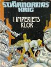 Cover for Stjärnornas krig (Semic, 1977 series) #3 - I imperiets klor