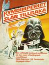 Cover for Stjärnornas krig (Semic, 1977 series) #4