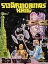 Cover for Stjärnornas krig (Semic, 1977 series) #5