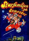 Cover for Storfamiljen på semester (Tago, 1986 series) #[nn]