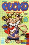 Cover for Svenska puckomagasinet (Atlantic Förlags AB, 1992 series) #2/1992