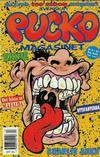 Cover for Svenska puckomagasinet (Atlantic Förlags AB, 1992 series) #4/1992
