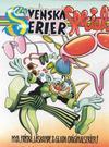 Cover for Svenska serier special (Semic, 1983 series) #[nn]
