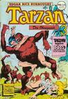 Cover for Tarzan (Atlantic Förlags AB, 1977 series) #19/1977
