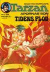Cover for Tarzan (Semic, 1976 series) #17/1976