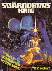 Cover Thumbnail for Stjärnornas krig (Semic, 1977 series) #1