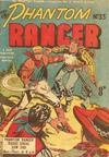 Cover for The Phantom Ranger (Frew Publications, 1948 series) #33