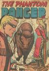 Cover for The Phantom Ranger (Frew Publications, 1948 series) #50