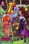 Cover for Les Jeunes T. (Arédit-Artima, 1985 series) #4