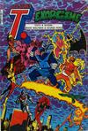 Cover for Les Jeunes T. (Arédit-Artima, 1985 series) #8