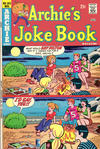 Cover for Archie's Joke Book Magazine (Archie, 1953 series) #202