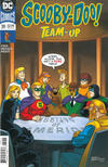 Cover for Scooby-Doo Team-Up (DC, 2014 series) #39