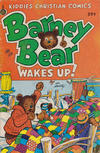Cover Thumbnail for Barney Bear Wakes Up (1977 series)  [59¢ Cover Price]