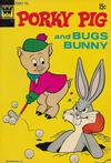 Cover Thumbnail for Porky Pig (1965 series) #43 [Whitman]