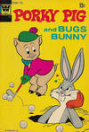 Cover for Porky Pig (Western, 1965 series) #43 [Whitman]