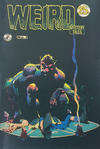 Cover for Weird Mystery Tales (K. G. Murray, 1972 series) #1