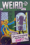 Cover for Weird Mystery Tales (K. G. Murray, 1972 series) #4