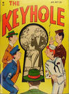 Cover for The Keyhole (Youthful, 1952 series) #4