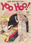 Cover for Yoo Hoo! (Hardie-Kelly, 1942 ? series) #35