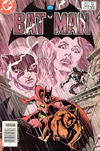 Cover Thumbnail for Batman (1940 series) #389 [Canadian]