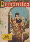 Cover for Romantica (Ibero Mundial de ediciones, 1961 series) #194