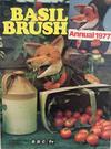 Cover for Basil Brush Annual (World Distributors, 1978 series) #1977