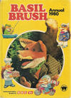 Cover for Basil Brush Annual (World Distributors, 1978 series) #1980