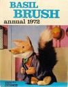 Cover for Basil Brush Annual (World Distributors, 1978 series) #1972