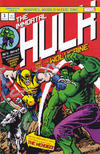 Cover Thumbnail for Immortal Hulk (2018 series) #1 [16 Bit Homage - Matthew Waite]
