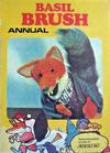 Cover for Basil Brush Annual (World Distributors, 1978 series) #1971