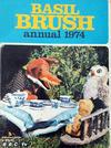 Cover for Basil Brush Annual (World Distributors, 1978 series) #1974