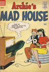 Cover for Archie's Madhouse (Archie, 1959 series) #6 [British]