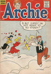 Cover for Archie (Archie, 1959 series) #111 [British]