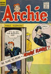 Cover for Archie (Archie, 1959 series) #108 [British]