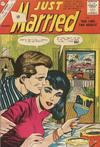 Cover for Just Married (Charlton, 1958 series) #28 [British]