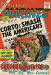Cover for Fightin' Marines (Charlton, 1955 series) #41 [British]