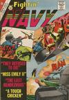 Cover for Fightin' Navy (Charlton, 1956 series) #97 [British]
