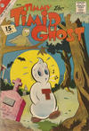Cover for Timmy the Timid Ghost (Charlton, 1956 series) #31 [15 cent price]