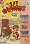 Cover for Li'l Genius (Charlton, 1954 series) #37 [15 cent price]