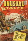 Cover for Unusual Tales (Charlton, 1955 series) #33 [UK price]