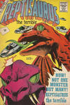 Cover for Reptisaurus (Charlton, 1962 series) #3 [British]