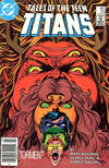 Cover for Tales of the Teen Titans (DC, 1984 series) #63 [Canadian]