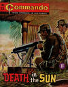 Cover for Commando (D.C. Thomson, 1961 series) #13