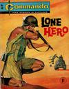 Cover for Commando (D.C. Thomson, 1961 series) #18